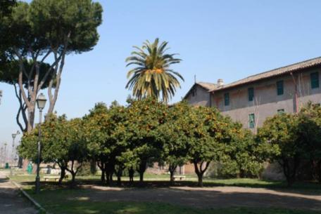 Giardino di Sant'Alessio