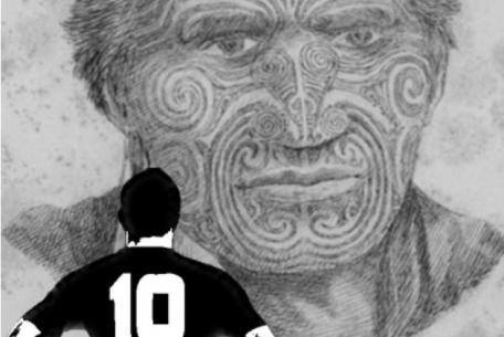 I guerrieri del Pacifico. Storie di rugby, tatuaggi e spacca-teste