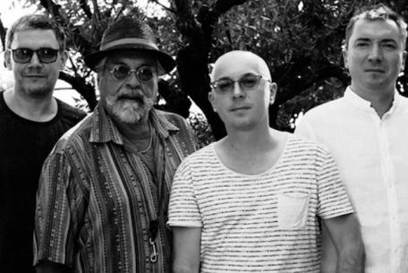 Marcin Wasilewski Trio & Joe Lovano/Arctic Riff-Foto sito ufficiale dell'Auditorium