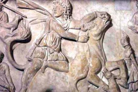 Mitreo dell'Ara Massima di Ercole (Mitreo del Circo Massimo)