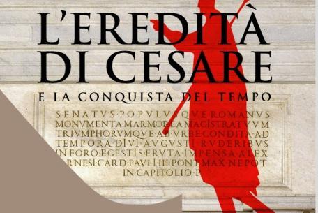 L'eredità di Cesare e la conquista del tempo foto sito Musei Capitolini