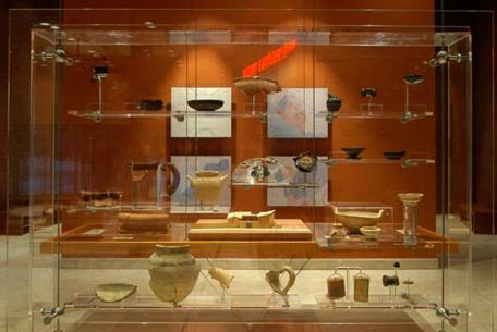 Museo Archeologico e Villa romana dell'Auditorium foto Sovrintendenza