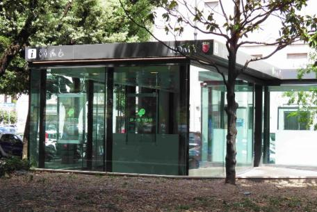 P.Stop - Piazza Santa Maria Liberatrice