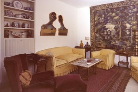 Casa Museo di Giacinto Scelsi