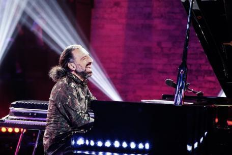 Stefano Bollani Trio-Foto sito ufficiale diStefano Bollani