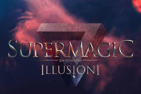 Supermagic Illusioni