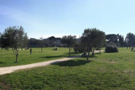 Villa de Sanctis