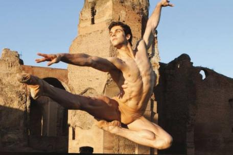 Roberto Bolle and Friends