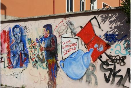 Il muro del jazz