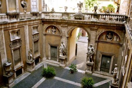 Palazzo Mattei