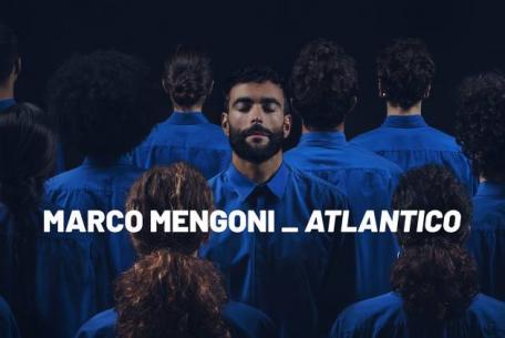 Marco Mengoni - Atlantico On Tour