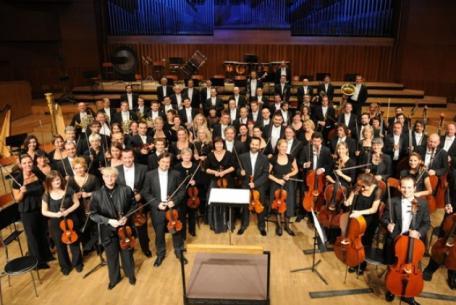 Orchestra Filarmonica di Zagabria