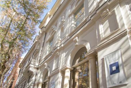 Foto Account Ufficiale Facebook Palazzo Merulana