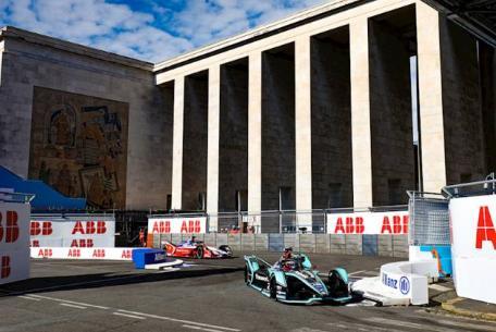 ABB FIA Formula E - Rome E-Prix 2020
