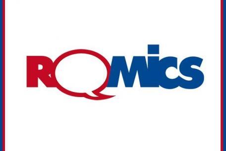 Romics 2019