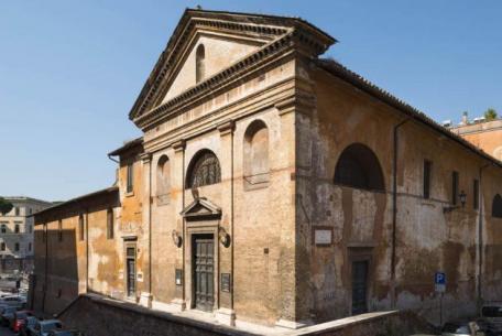 Foto Stefano Castellani, sangiovannidecollato.org