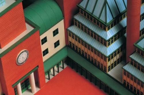 Aldo Rossi. L'architetto e le città