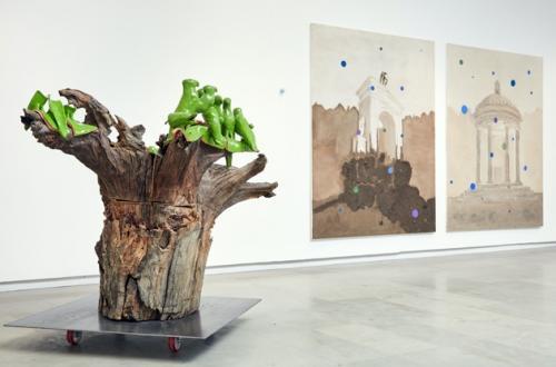 BENEDETTO PIETROMARCHI (Museo Bilotti) @ Simon d'Exéa