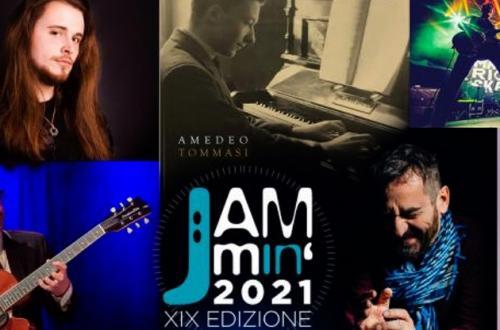 Jammin' 2021-Foto sito ufficiale dell'Auditorium Parco della Musica