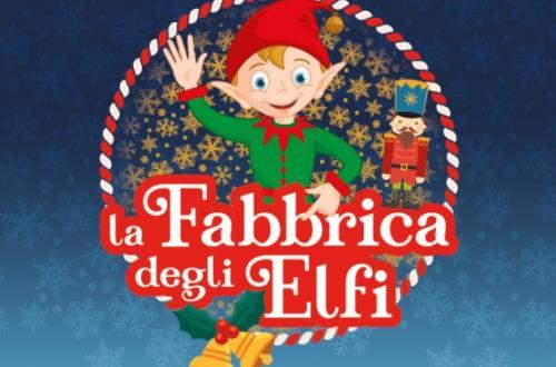 La Fabbrica degli Elfi