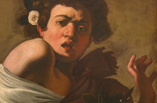 Il tempo di Caravaggio. Capolavori della collezione di Roberto Longhi