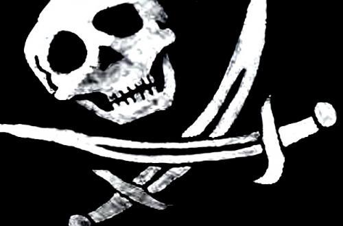 Teatri d'Arrembaggio – Piraterie, InCanti e Castelli di Sabbia