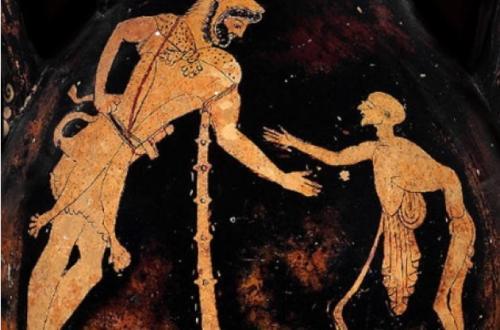 Il Ciclo della vita. Nascere e rinascere in Etruria