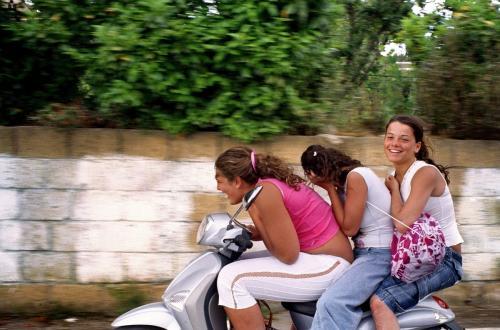 """Emiliano Mancuso. """"Una diversa bellezza. Italia 2003-2018"""""""