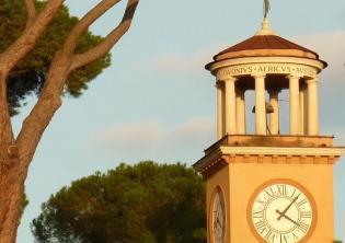 Arrivano 100 nuovi alberi per Villa Borghese Foto facebook sito ufficiale
