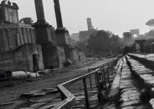 Roma, Italia, 2000 © Josef Koudelka Magnum Photos