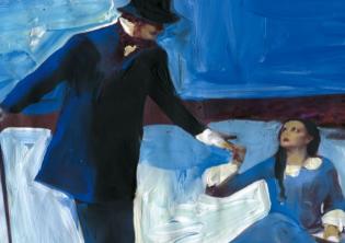Evgenij Onegin-Teatro dell'Opera