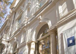 Palazzo Merulana ph. Official Website