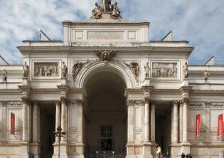 Domani Qui Oggi - Palazzo delle Esposizioni