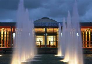 Expo center ph. TTG Travel Experience Official Website