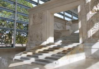 Museo dell'Ara Pacis - Account Ufficiale Facebook