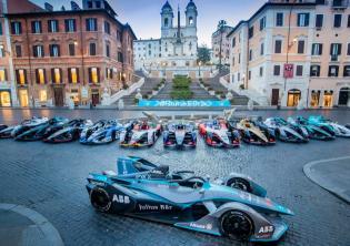 ABB Formula E Official Facebook Account