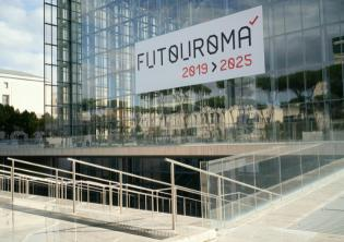 FUTOUROMA 2019 > 2025