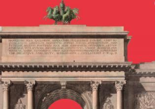 Aspettando l'Imperatore. Monumenti, Archeologia  e Urbanistica nella Roma di Napoleone 1809-1814