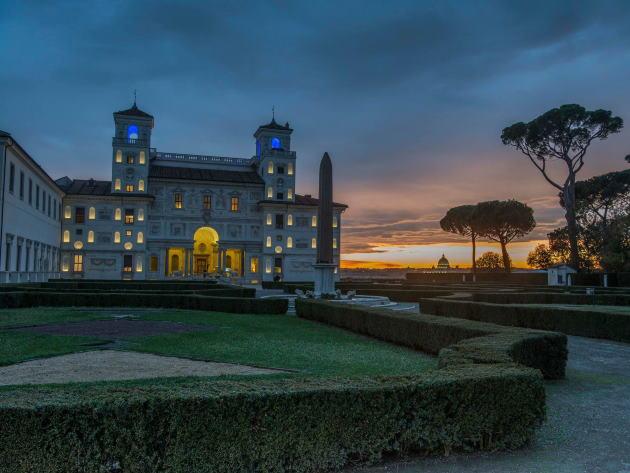 Villa Medici - Villa Médicis Account ufficiale Facebook