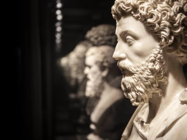 Roma Universalis. L'impero e la dinastia venuta dall'Africa